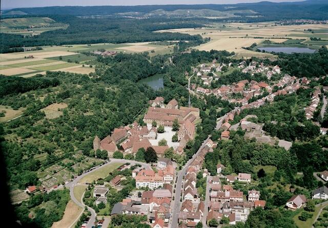 Stadt Maulbronn