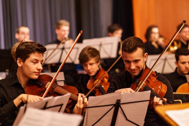 Musikschule_Junge Philharmonie