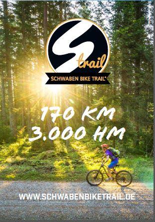 Schwaben Bike Trail