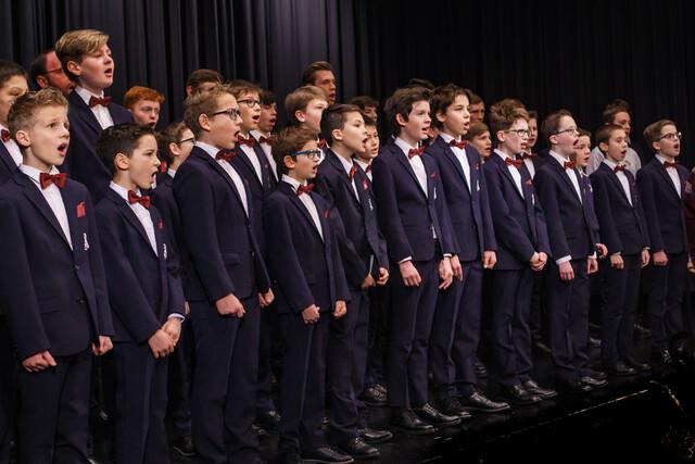 Aurelius Sängerknaben - Konzertchor